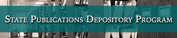 State Publications Depository Program